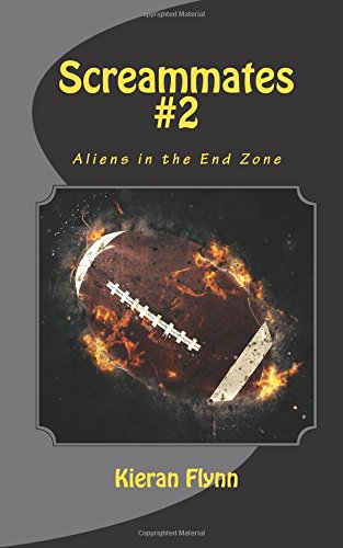 Aliens in the Endzone: Flynn, Kieran