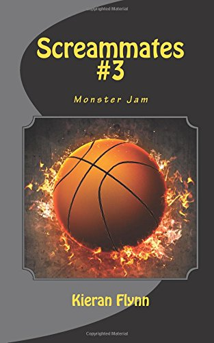 Monster Jam: Flynn, Kieran