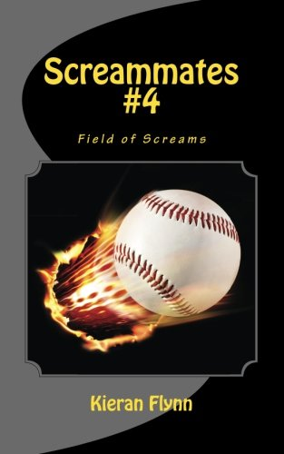 Field of Screams: Flynn, Kieran