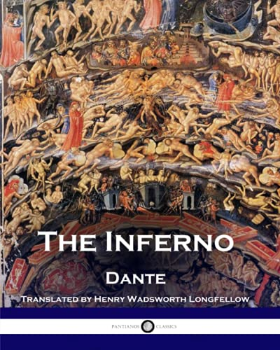 9781535535212: The Inferno