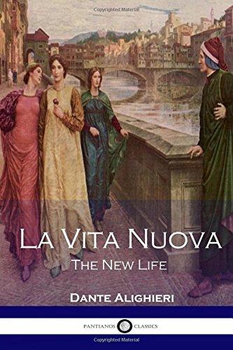 9781535535595: La Vita Nuova