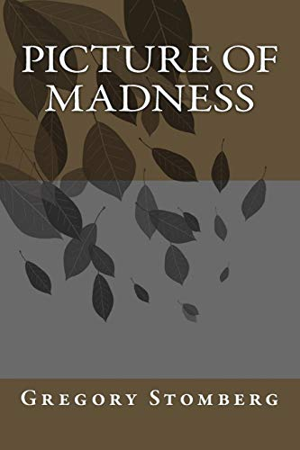 9781535538169: Picture Of Madness