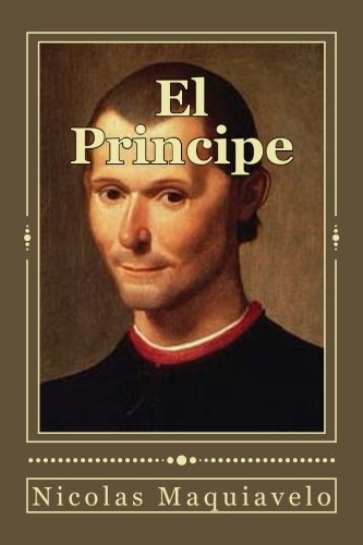 9781535546546: El Principe (Spanish Edition)