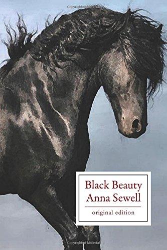 Black Beauty (Original Edition): Anna Sewell