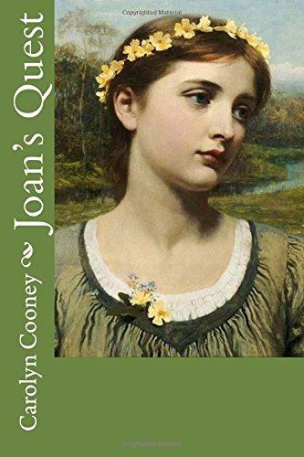 9781535579094: Joan's Quest
