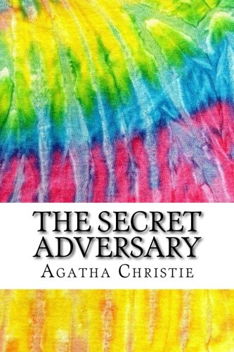 9781535579742: The Secret Adversary: Includes MLA Style Citations for Scholarly Secondary Sources, Peer-Reviewed Journal Articles and Critical Essays (Squid Ink Classics)