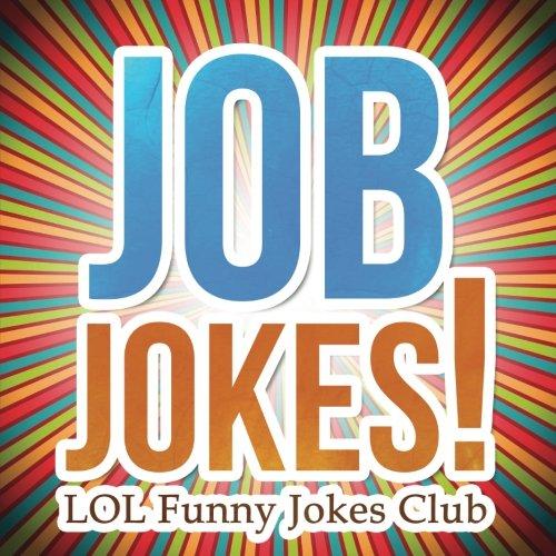 9781535581479: Job Jokes: Funny Job Jokes