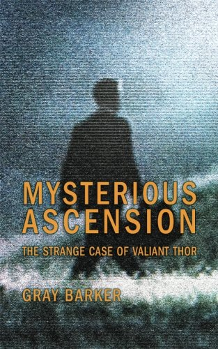9781535582568: Mysterious Ascension: The Strange Case of Valiant Thor