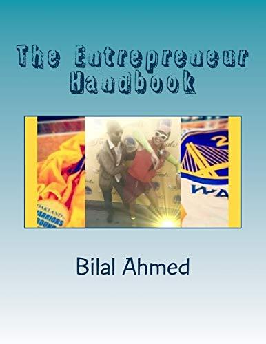 9781535584067: The Entrepreneur Handbook