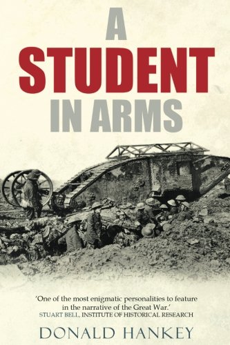 9781535595926: A Student in Arms