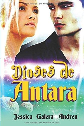 9781535597692: Dioses de Antara