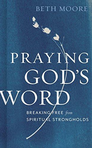 9781535914611: Praying God's Word