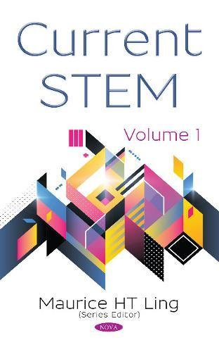 Current STEM. Volume 1