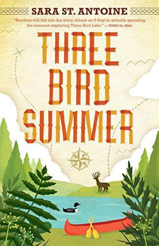 9781536200454: Three Bird Summer