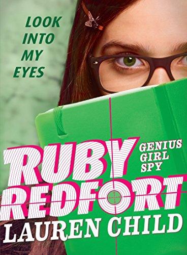 9781536200478: Ruby Redfort Look Into My Eyes