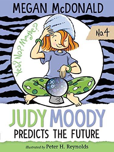 9781536200751: Judy Moody Predicts the Future