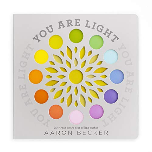 9781536201154: You Are Light