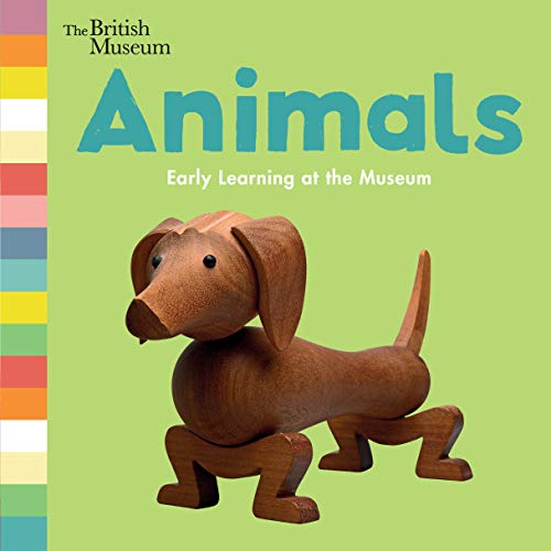 9781536205831: Animals: Early Learning at the Museum