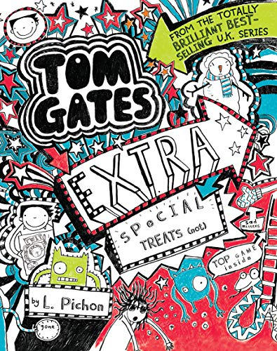 9781536207750: Tom Gates: Extra Special Treats (Not): 6