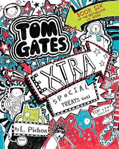 9781536213201: Tom Gates: Extra Special Treats (Not)