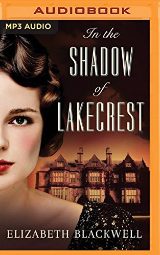 9781536609295: In the Shadow of Lakecrest