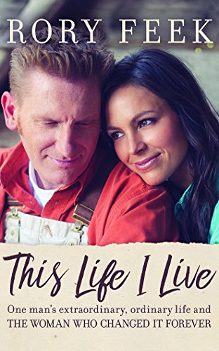 9781536616088: This Life I Live: One Man's Extraordinary, Ordinary Life and the Woman Who Changed It Forever