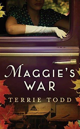 9781536617351: Maggie's War