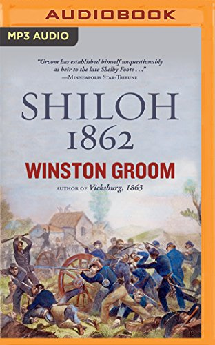 9781536625103: Shiloh, 1862
