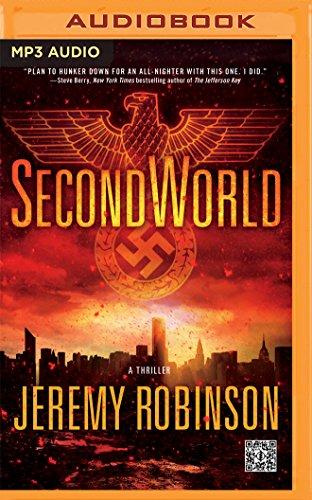 9781536625127: SecondWorld
