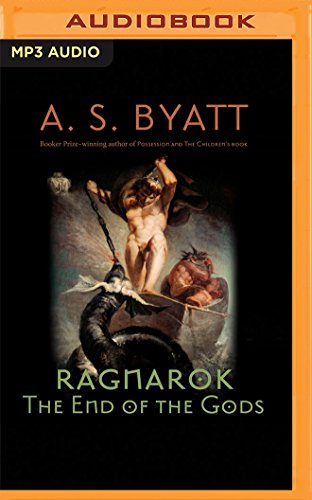 9781536625158: Ragnarok: The End of the Gods