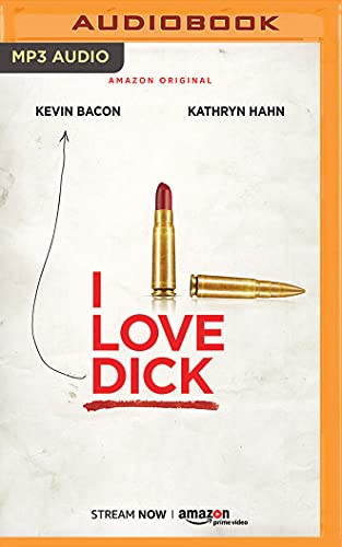 i love dick buch