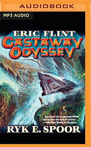 Castaway Odyssey: Eric Flint, Ryk