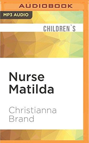 Nurse Matilda: Christianna Brand