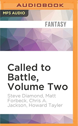9781536634006: Called to Battle, Volume Two (Warmachine)