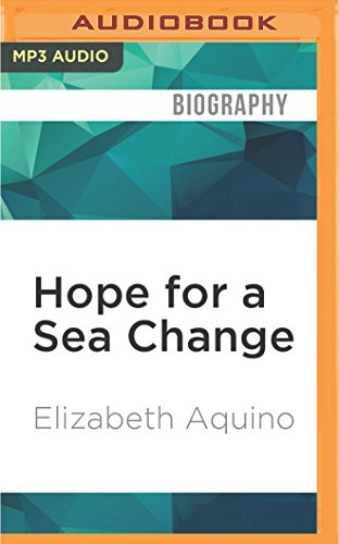Hope for a Sea Change: A Search: Elizabeth Aquino