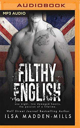 Filthy English: Ilsa Madden-Mills