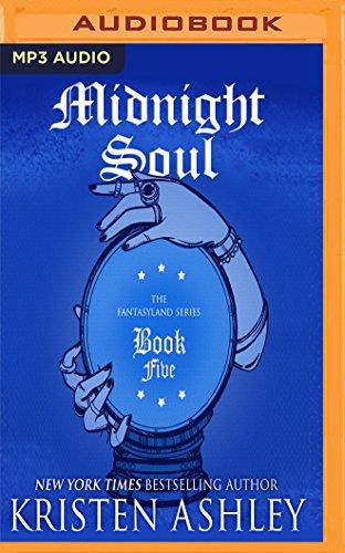Midnight Soul (Fantasyland): Kristen Ashley