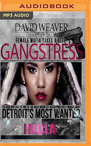 Gangstress (CD-Audio): India