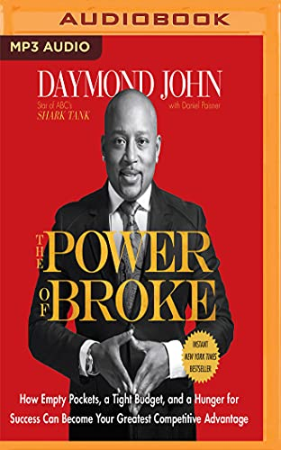 the power audiobook mp3
