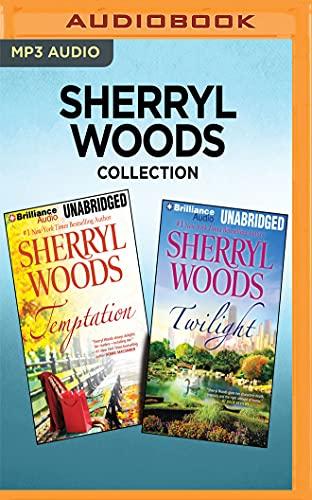 Sherryl Woods Collection - Temptation & Twilight: Sherryl Woods