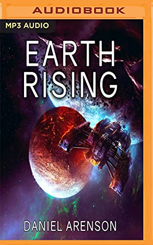Earth Rising (Earthrise): Daniel Arenson