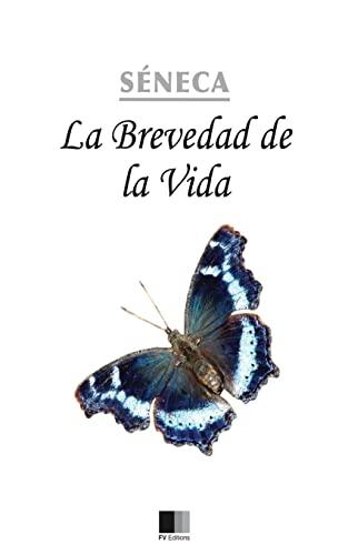 9781536805901: La brevedad de la Vida (Spanish Edition)