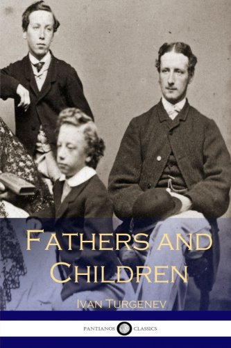 9781536807844: Fathers and Children
