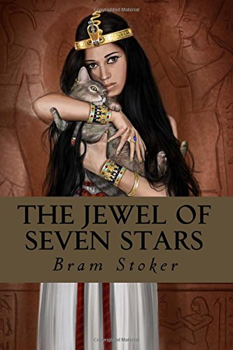 9781536810455: The Jewel of Seven Stars