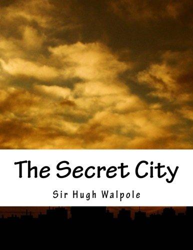 9781536811209: The Secret City