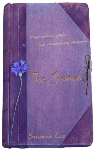 9781536811698: The Journal