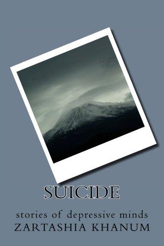 9781536828498: Suicide: stories of depressive minds
