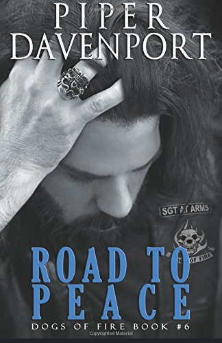 9781536835045: Road to Peace (Dogs of Fire) (Volume 6)