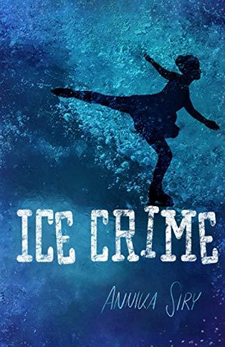 9781536840339: Ice Crime: Volume 1