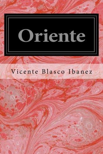 9781536843699: Oriente